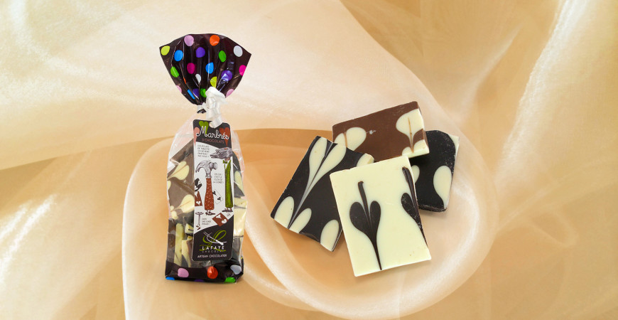 Marbrés 3 Chocolats