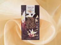Tablette 100g Noir Grué de cacao