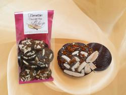Florentins chocolat noir