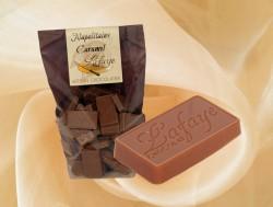 Napolitains au caramel