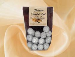 Noisette chocolat au lait