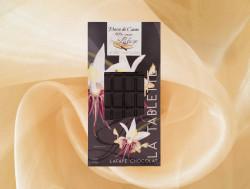 Tablette 100g-100% Masse de cacao