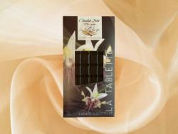 Tablette 100g chocolat noir 73%