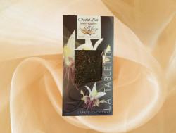 Tablette 100g Noir piment d'Espelette